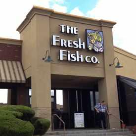 Photo of The Fresh Fish Company