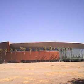 Photo of Stockton Arena