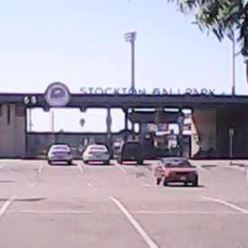 Photo of Stockton Ports