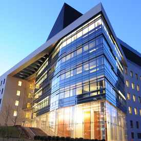 Photo of Albert Einstein College of Medicine of Yeshiva University - Jack and Pearl Resnick Campus