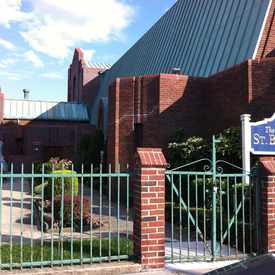 Photo of St Bernadette School