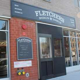 Photo of Fletcher's Brooklyn Barbecue