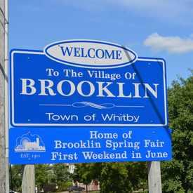 Photo of Brooklin