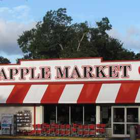 Photo of Apple Market