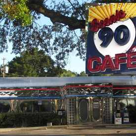 Photo of Scenic 90 Cafe