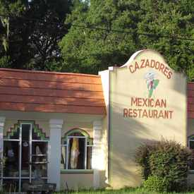 Photo of Cazadores Mexican Restaurant
