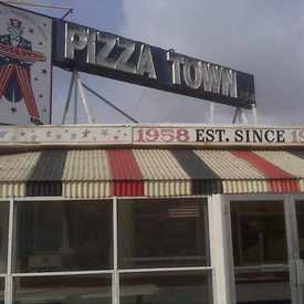 Photo of Pizza Town USA