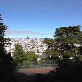 Photo of Buena Vista Park