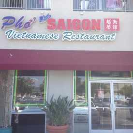 Photo of Pho Saigon Vietnamese Cuisine
