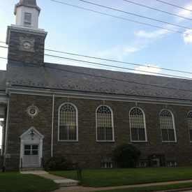 Photo of Oxford Presbyterian
