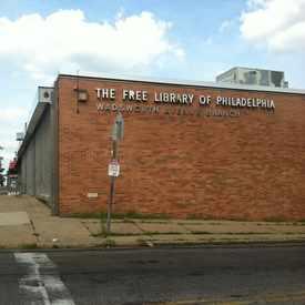 Photo of Free Library of Philadelphia