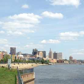 Photo of High Bridge Dog Park