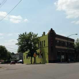 Photo of Pilney building
