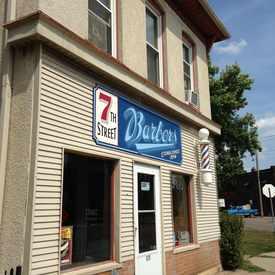 Photo of 7th Street Barbers