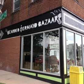 Photo of Bearded Mermaid Bazaar