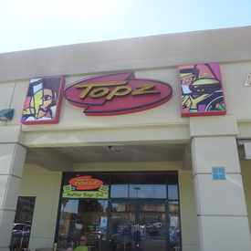 Photo of Topz Restaurant