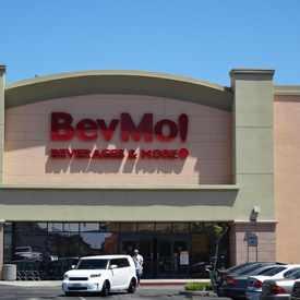 Photo of BevMo!
