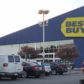 Photo of Best Buy