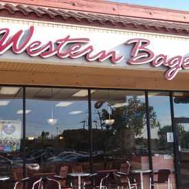 Photo of Western Bagel