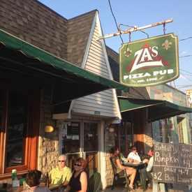 Photo of Za's Pizza Pub