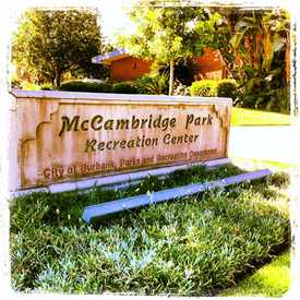 Photo of McCambridge Recreation Center