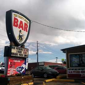Photo of The Dirty Duck Bar