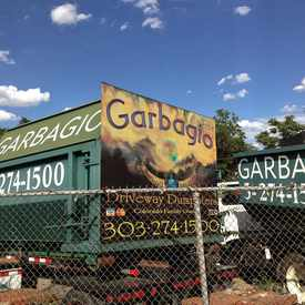 Photo of Garbagio Roll Off Dumpster Rental