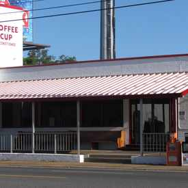 Photo of Coffee Cup Restaurant