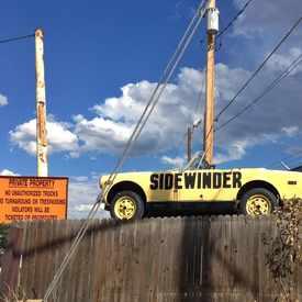 Photo of Sidewinder Storage