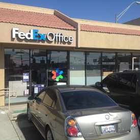 Photo of FedEx Office