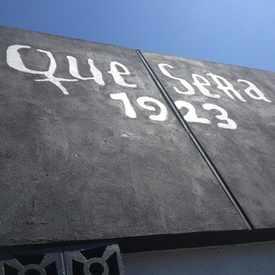 Photo of Que Sera