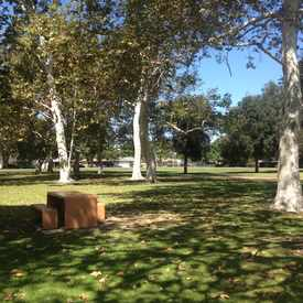 Photo of Los Altos Park