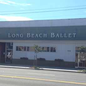 Photo of Ballet Studio