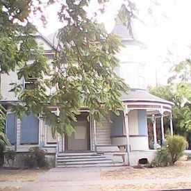 Photo of E Magnolia St