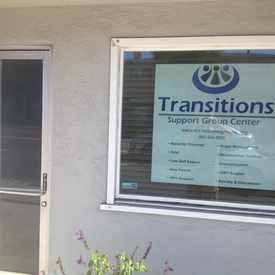 Photo of Transitions