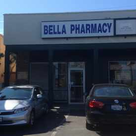 Photo of Bella Pharmacy