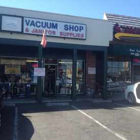 Photo of Vacuum Shop & Janitor Supplies