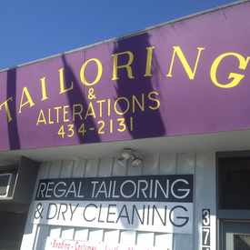 Photo of Tailoring & Alterations
