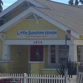 Photo of Little Sunshine House Child