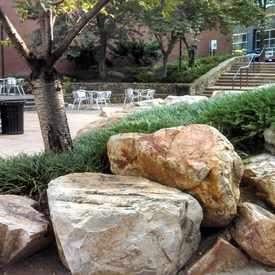 Photo of Crandal Mackey Park