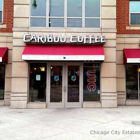 Photo of Caribou Coffee