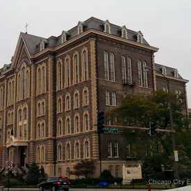 Photo of Saint Ignatius College Prep