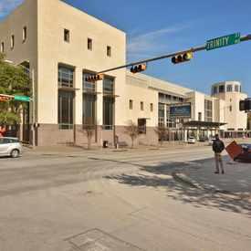 Photo of Austin Convention Center