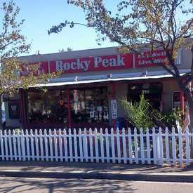 Photo of Rocky Peak Farm Store