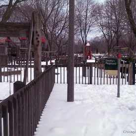 Photo of Oz Park