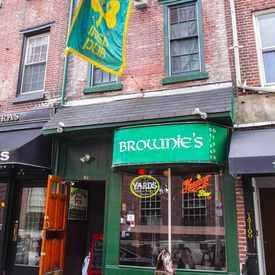 Photo of Brownie's Irish Pub