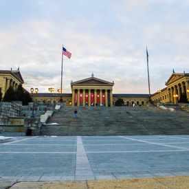 Photo of Art Museum