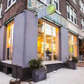 Photo of OCF Coffee House
