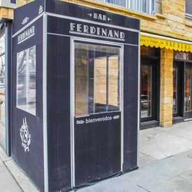 Photo of Bar Ferdinand