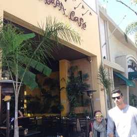Photo of Coupa Cafe - Beverly Hills